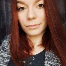 Justyna J.